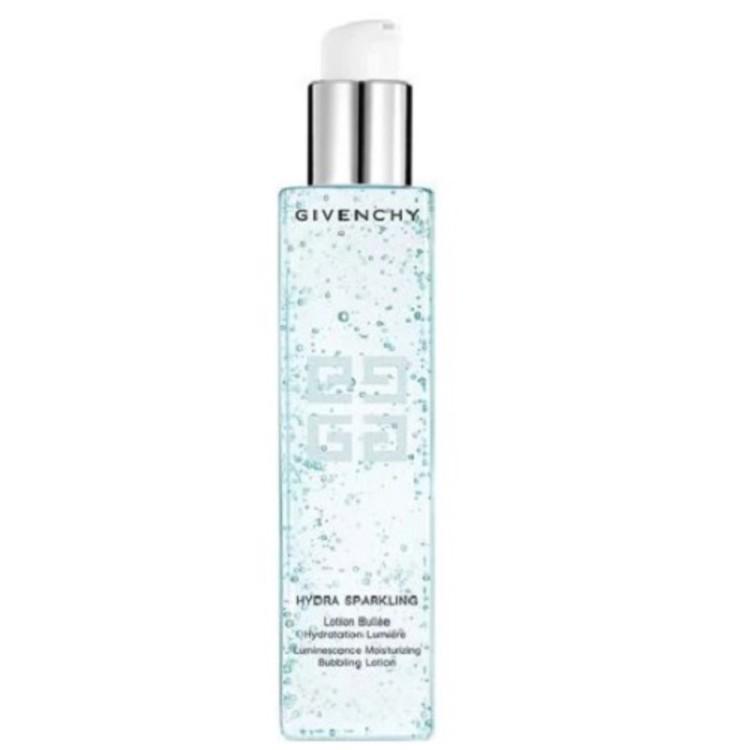 Увлажняющий гель-лосьон с комплексом Sparkling Water Complex® Hydra Sparkling, Givenchy