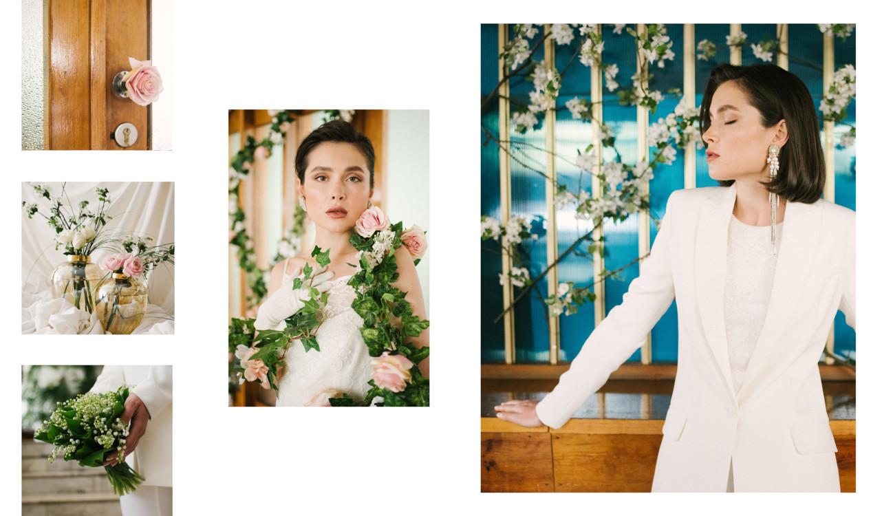 Свадебные тренды 2018, ивент-агентство Event Cafe Family Agency и бюро свадебного дизайна ComilfoDecor