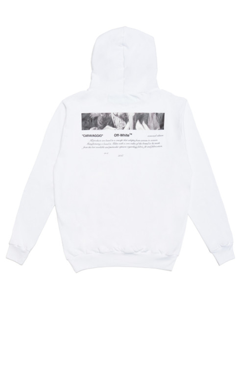 "Off-White худи ""For All"", $170"