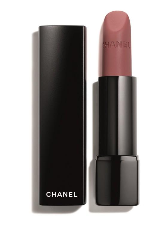 Помада Rouge Allure Velvet Extreme 118 Éternel, Chanel