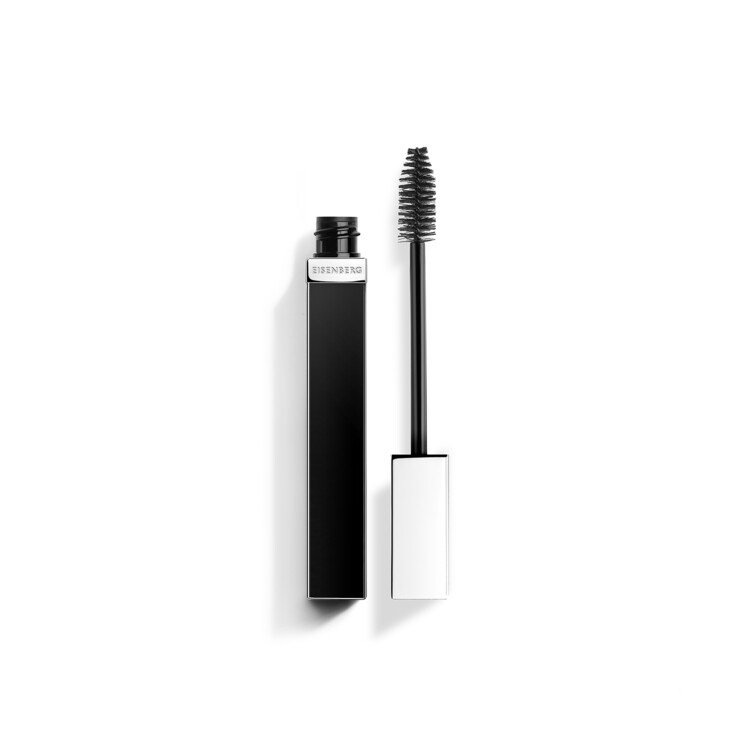 Ультрачерная тушь для ресниц № 01 ultra-black из коллекции Le Maquillage, Eisenberg
