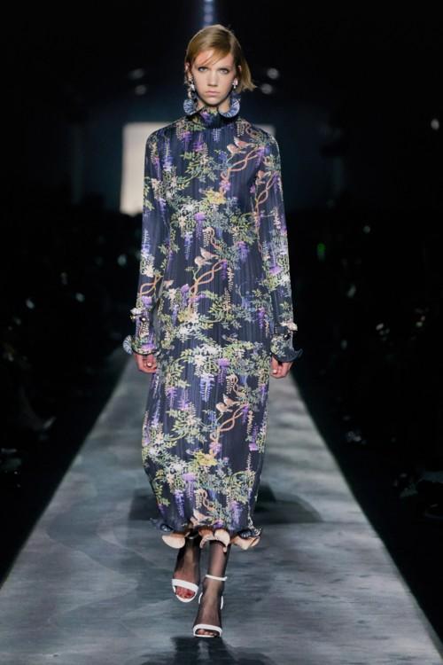 Givenchy осень-зима 2019/2020