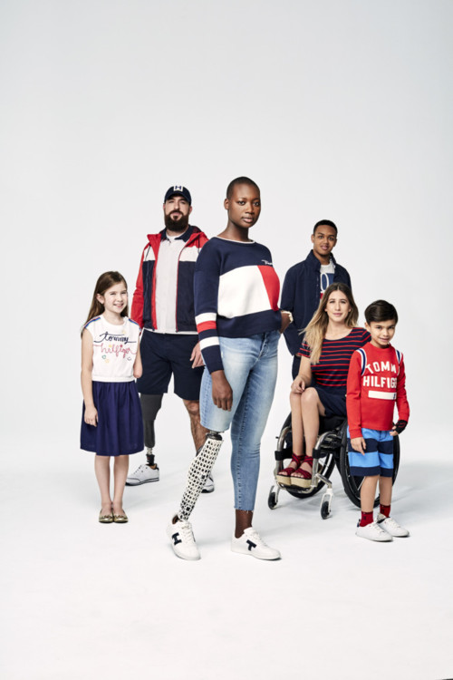 Tommy Hilfiger's Adaptive collection