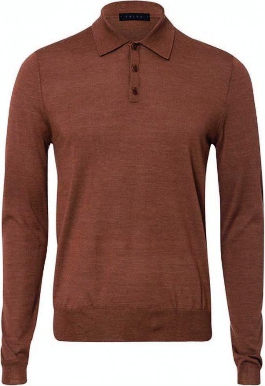 Пуловер из хлопка и кашемира, FALKE