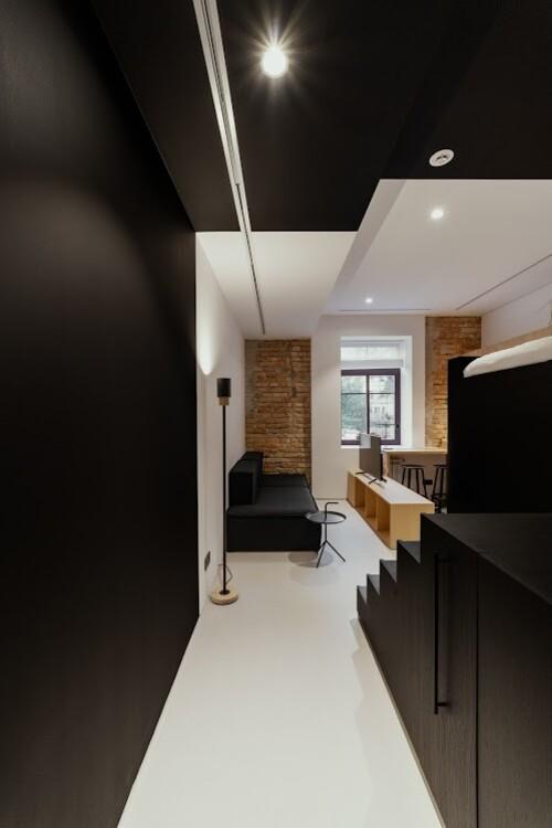 Smart plus apartment №5