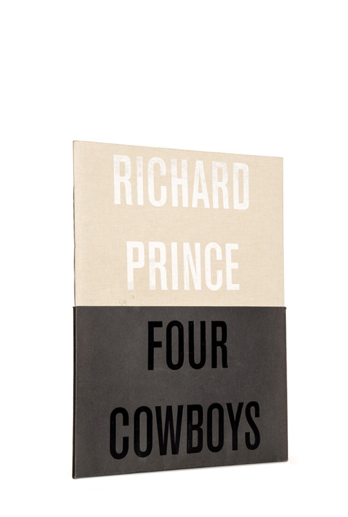 Книга Richard Prince
