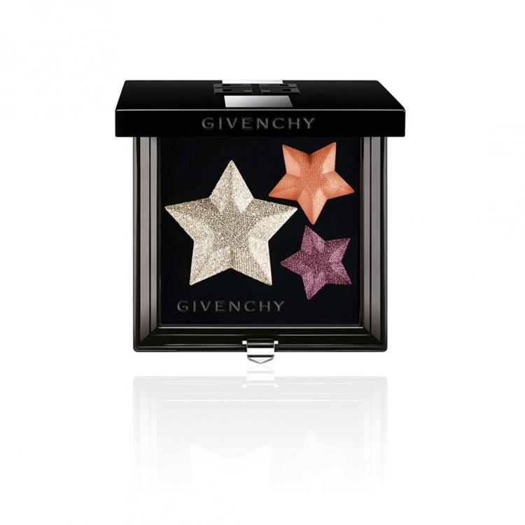 Трехцветный набор теней Le Prisme Superstellar, Givenchy
