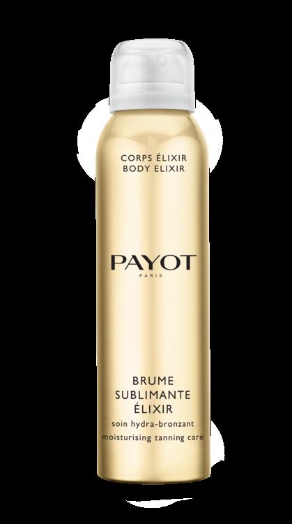 Увлажняющее бронзирующее средство Brume Sublimante Élixir, Payot