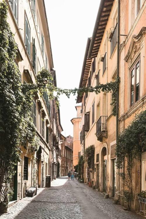 5. Рим, Италия. Photo: Fineas Anton / Unsplash