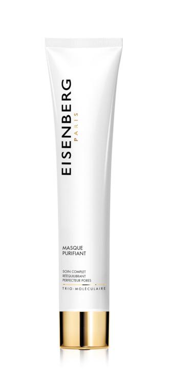 Очищающая маска для лица Masque Purifiant, Eisenberg