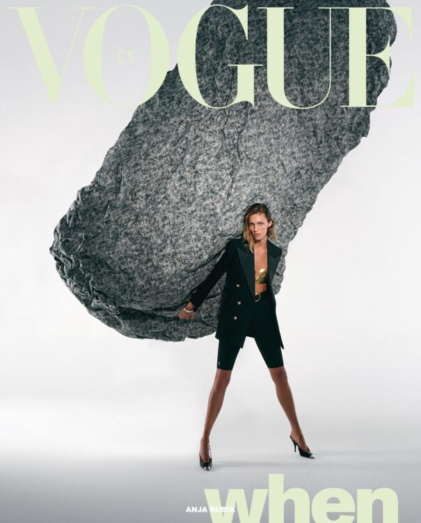 Vogue Czech