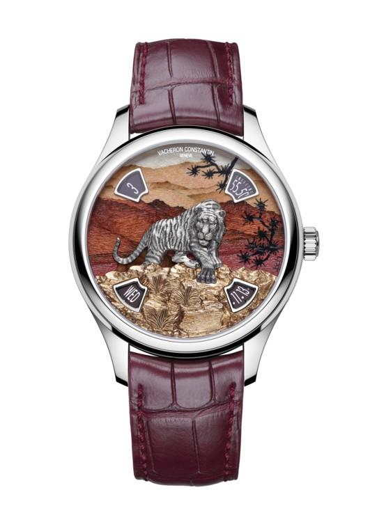 Часы из серии  Les Cabinotiers, Vacheron Constantin
