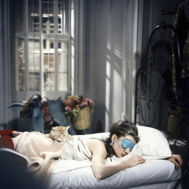 """""""Завтрак у Тиффани"""", 1961"""