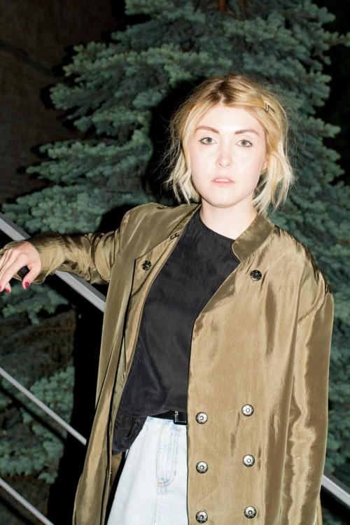 Таня Немченко