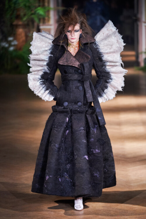 Viktor & Rolf Couture осінь-зима 2019/2020