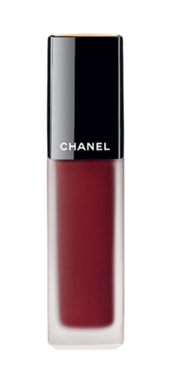 Жидкая матовая помада Rouge Allure Ink №154 Expérimenté, Chanel