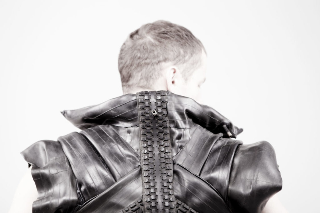 Коллекция Tire Rack Jacket