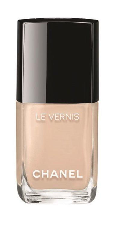 Стойкий лак Le Vernis №548 Blanc, Chanel