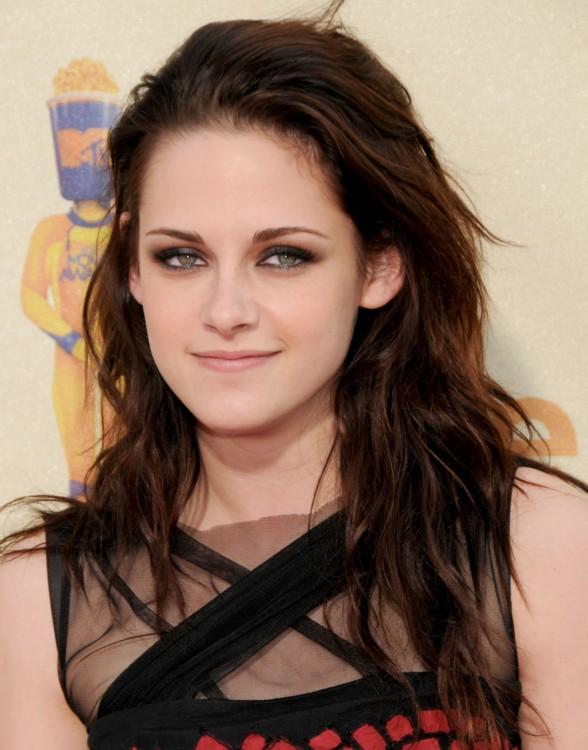На церемонії MTV, 2009