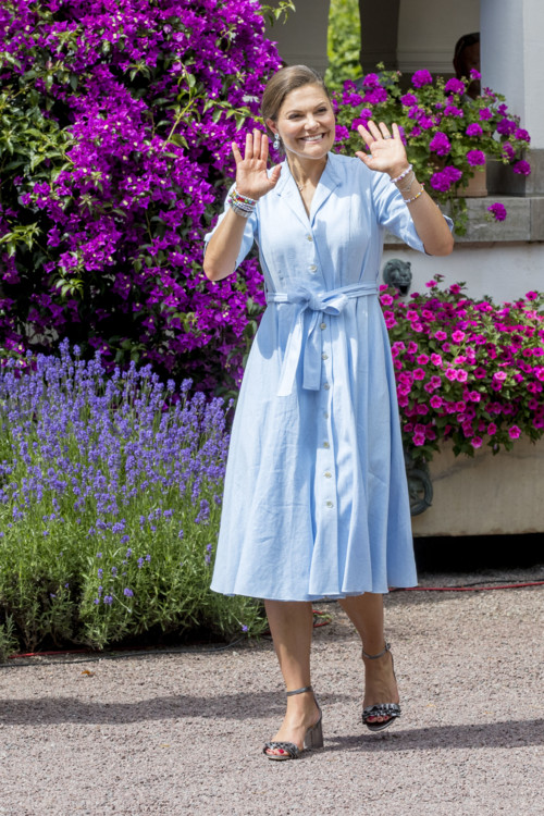 Принцеса Швеції, Вікторія