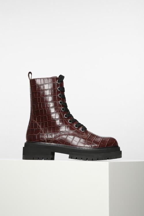 Кожаные ботинки, Kurt Geiger