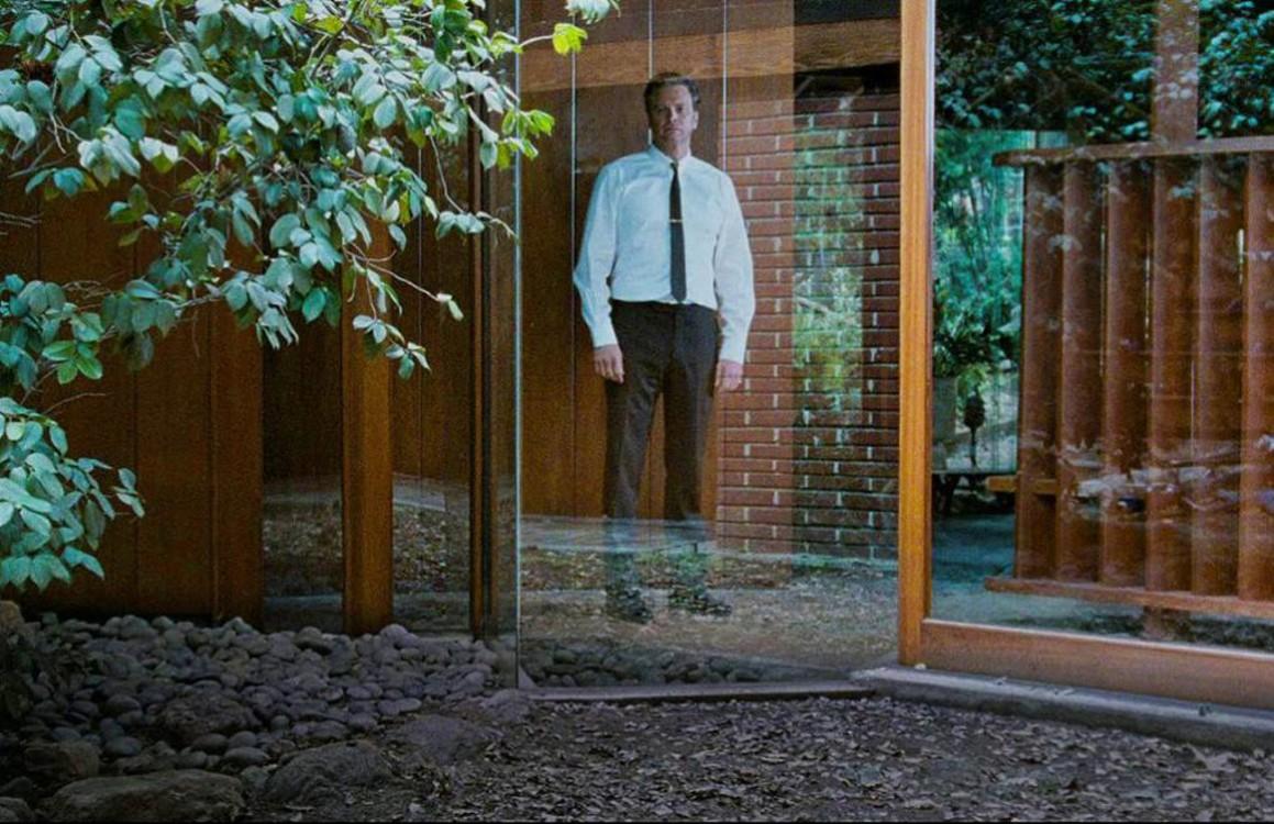 Самотній чоловік, 2009