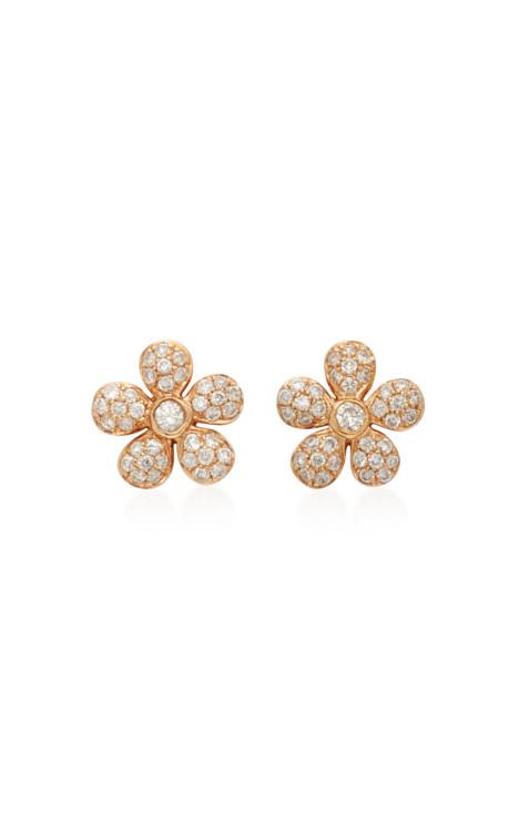 Серьги Colette Jewelry