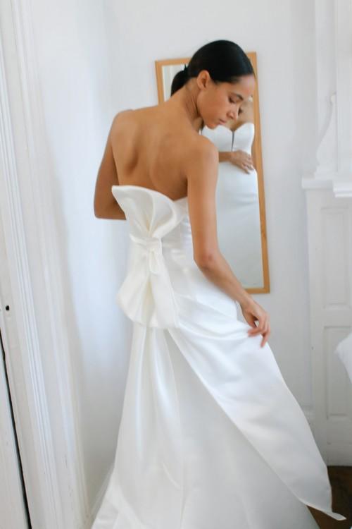 Amsale Bridal весна-лето 2021