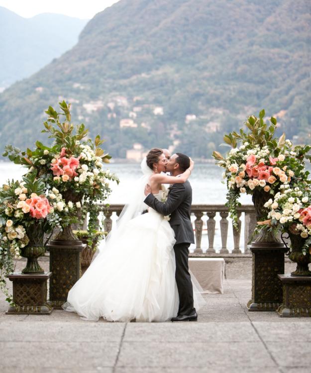 Свадебное платье Крисси Тейген