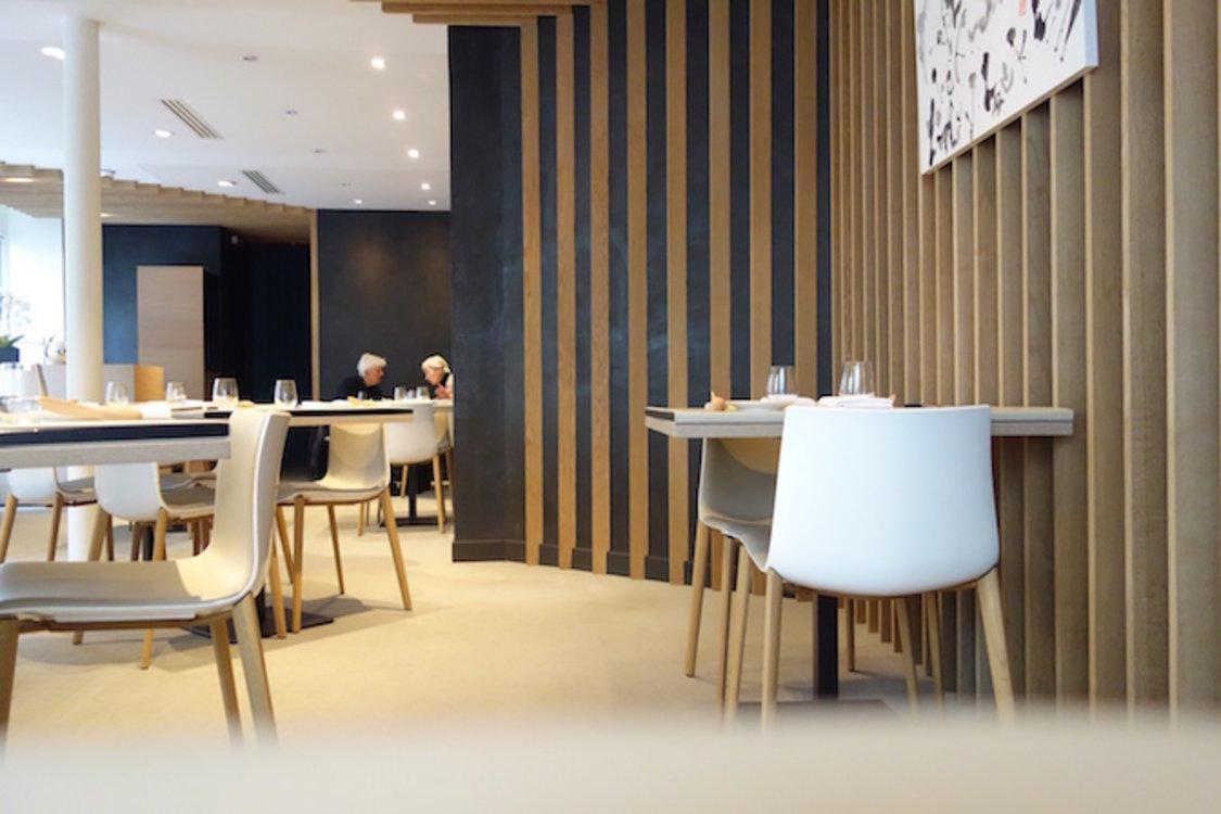 Ресторан L'Archeste