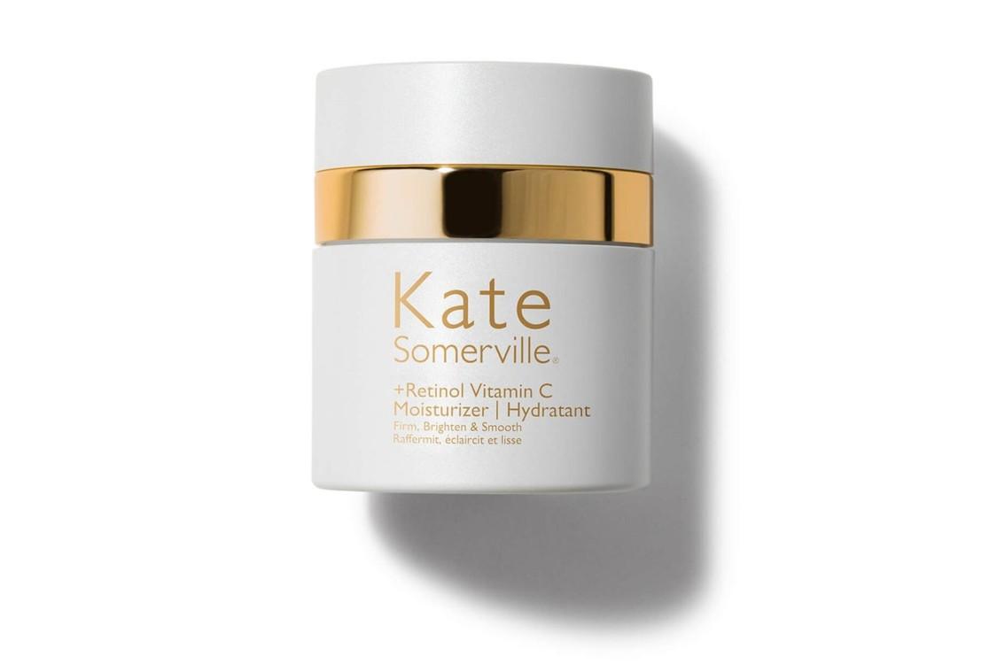 Увлажняющее средство с ретинолом и витамином С Kate Somerville +Retinol Vitamin C Moisturizer