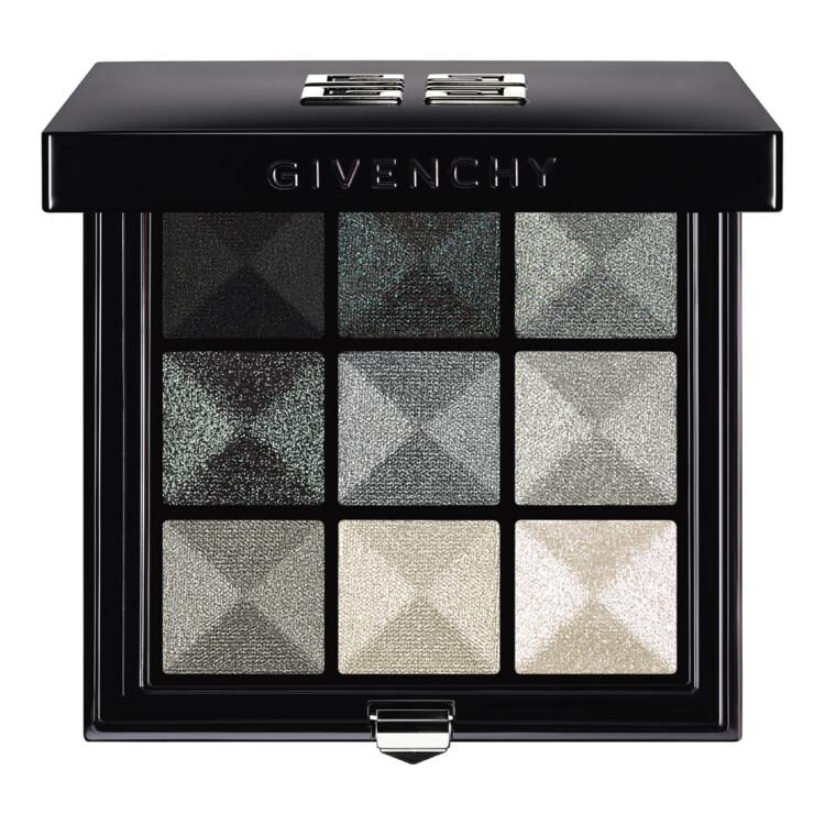 Дев'ятиколірний набір тіней Prismissime №1 Essence of Greys, Givenchy, лімітований випуск