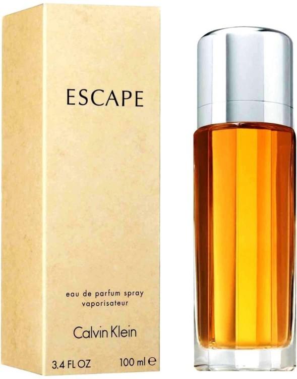 Escape, Calvin Klein