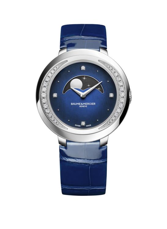 Часы Baume et Mercier, модель Promesse