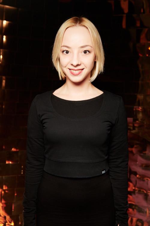 Карина Бербенец