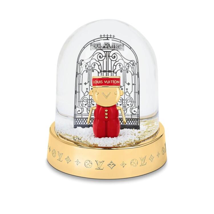 Коллекционная игрушка Louis Vuitton