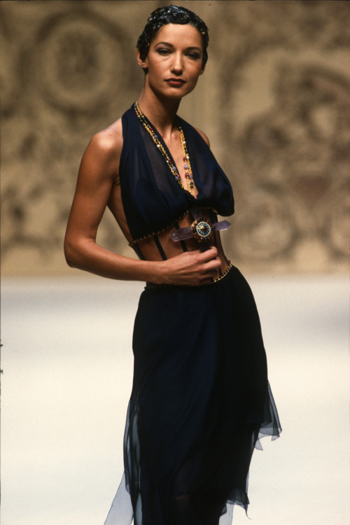 Chanel Couture, 1993