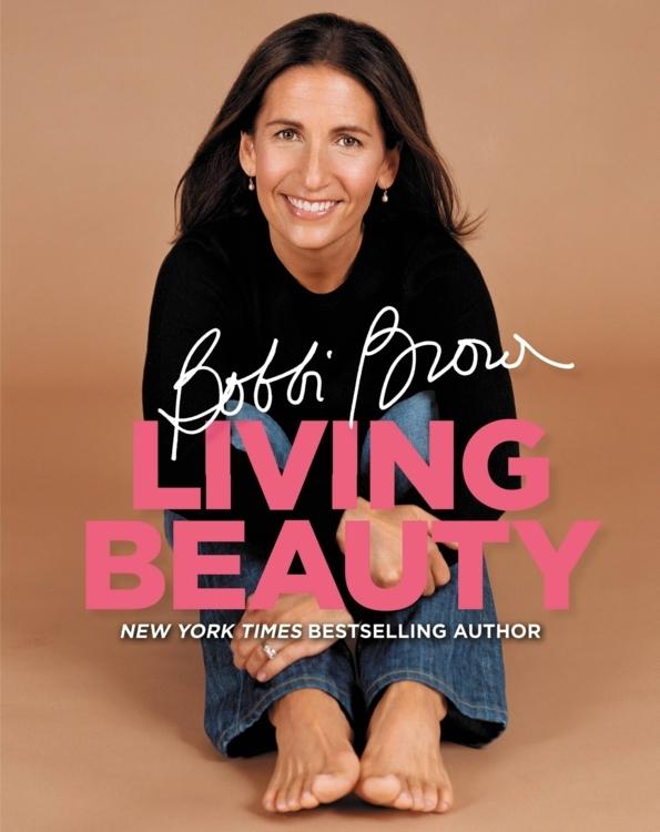 Living Beauty , Бобби Браун