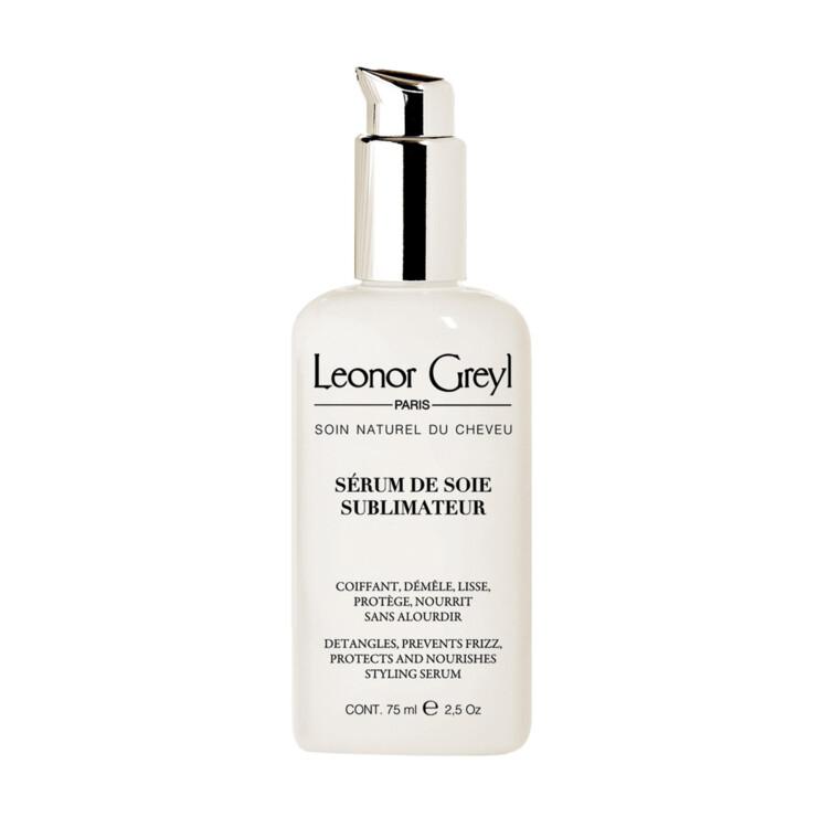 Сироватка для укладки волосся з протеїнами шовку Serum De Soie Sublimateur, Leonor Greyl