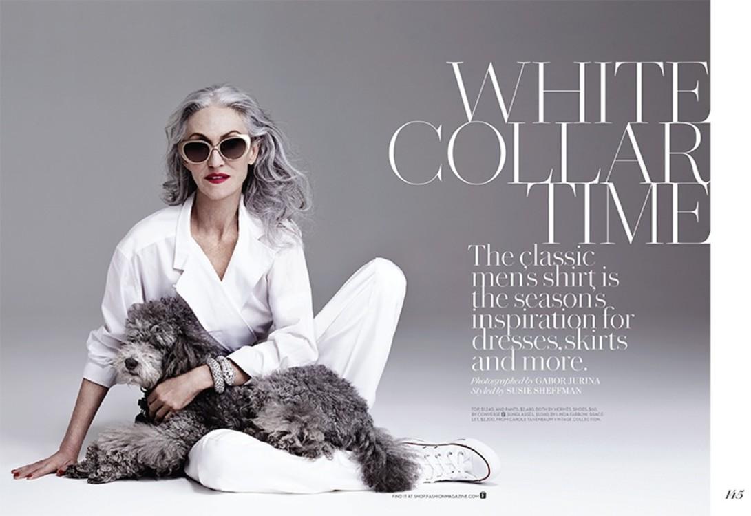 Fashion Magazine май 2014