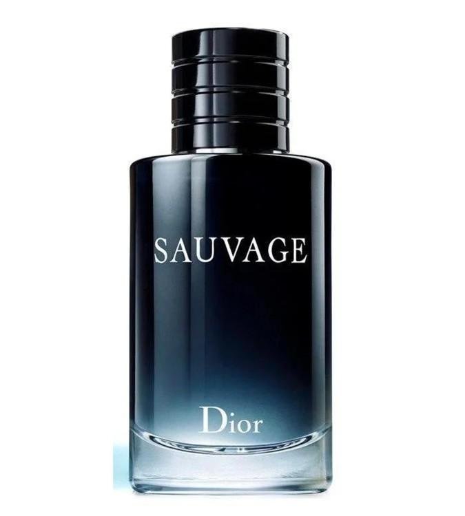 Sauvage EDT, Dior
