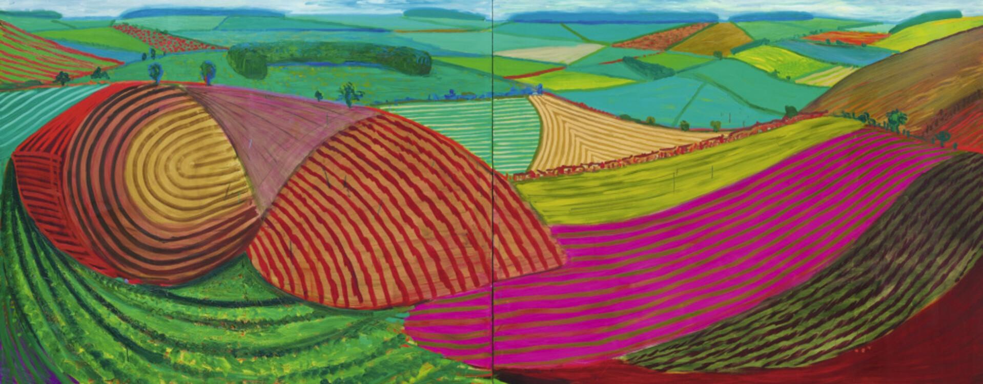 «Двойной Восточный Йоркшир», 1998