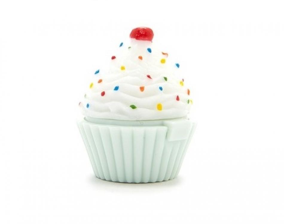 Блеск-капкейк FOREVER 21 Cupcake Vanilla Flavored Lip Gloss