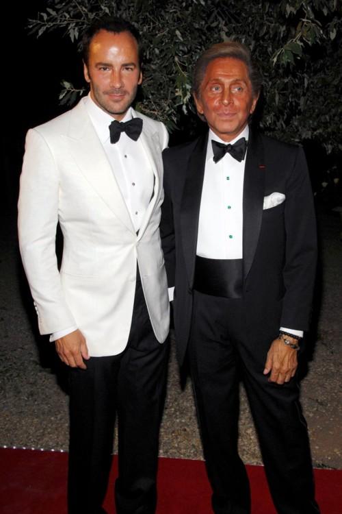 С Валентино Гаравани, 2007 год