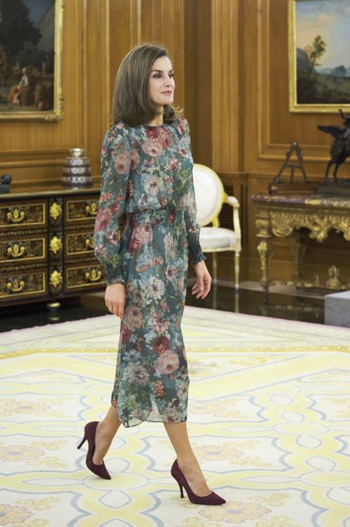 Платье Zara, 89,90 долларов