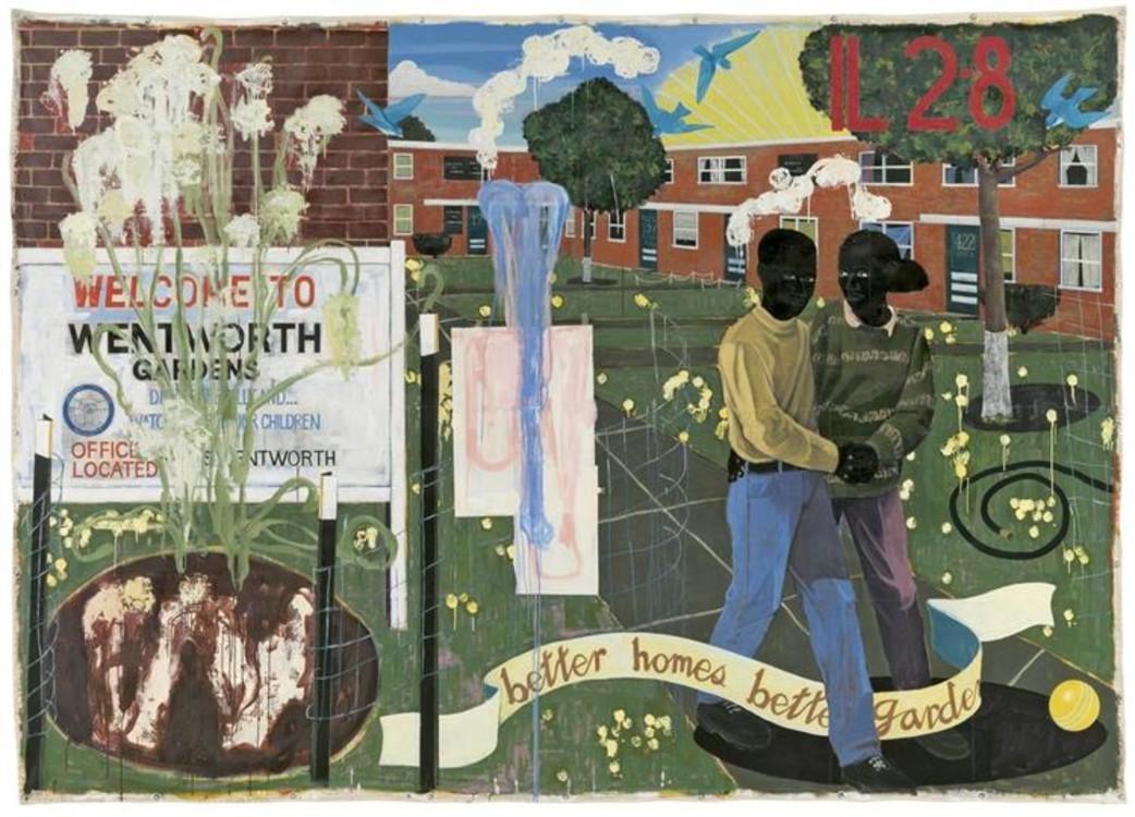 """""""Better Homes, Better Gardens"""", 1994"""