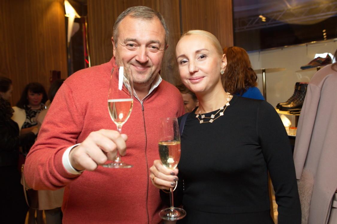 Мироненко Евгений и Данова Анна