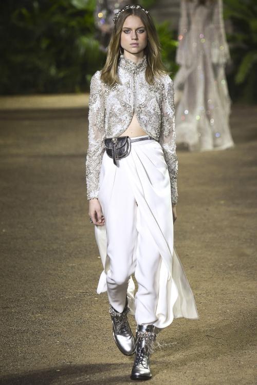 Elie Saab Couture весна 2016