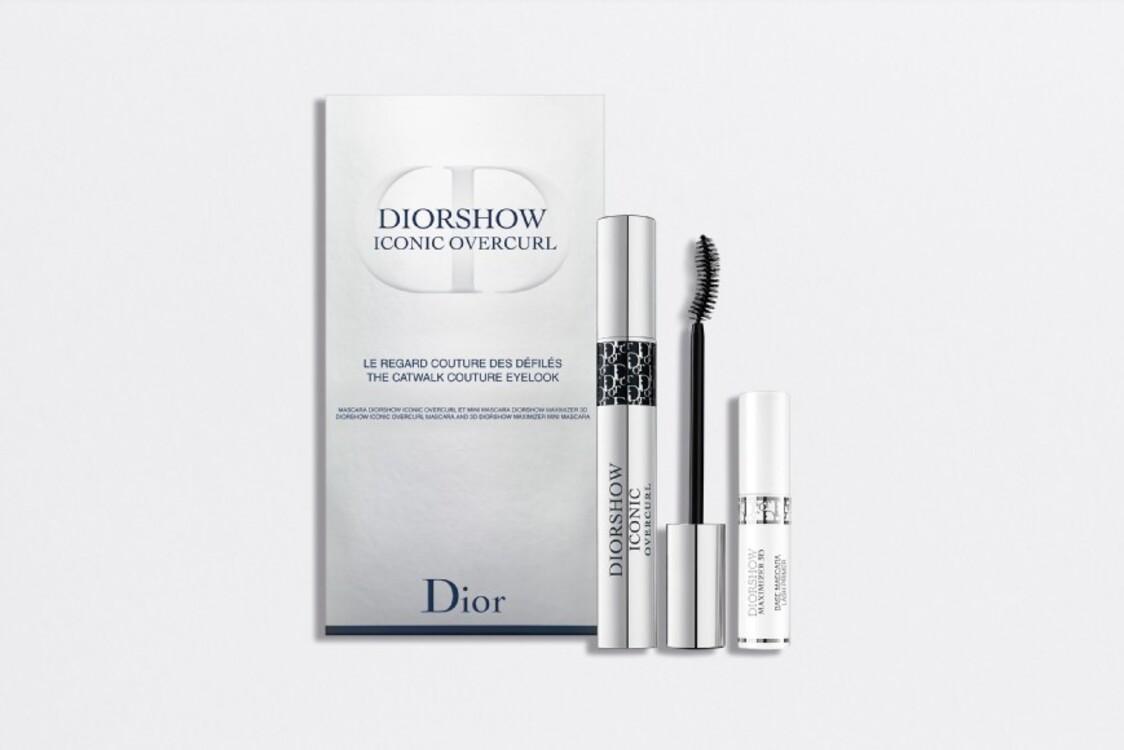Набір туші, Dior