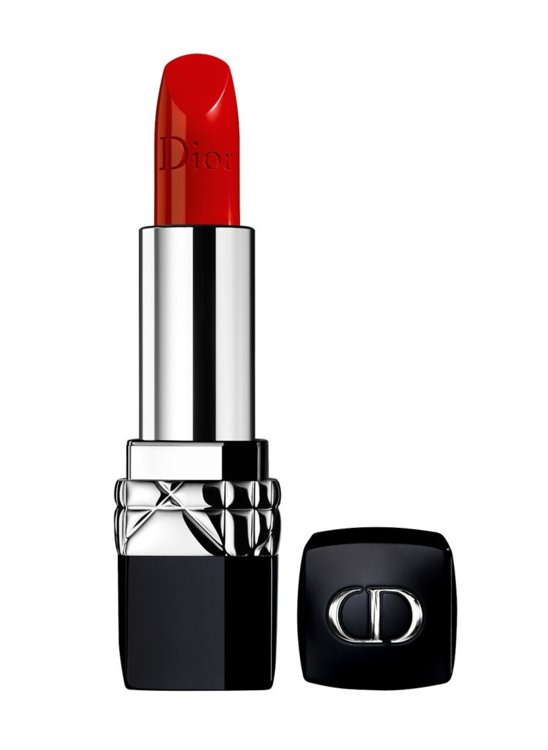 Помада Rouge Dior оттенка 999